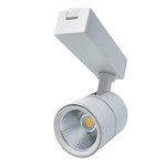 01123 | LED Track Light - White - 3000K | USALight.com