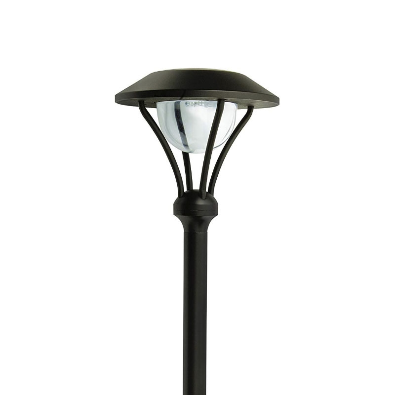 Malibu Low Voltage LED Open Globe Pathway
