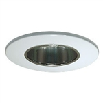 "B1202CL-WH | 2"" Reflector Trim - Regressed 