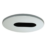 "B1203WH | 2"" Adjustable Slot Aperture Trim 