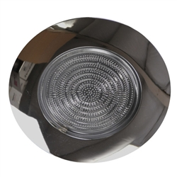 "B605CH | 6"" Shower Trim with Fresnel Lens 