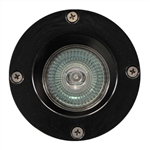 FG5010-BK | Orbit Landscape Fiberglass Well Light - FG5010 | USALight.com
