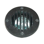 FG5012-B | Evergreen Landscape Well Light - Black | USALight.com