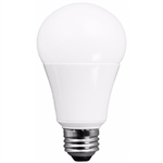 LED16A21D30K | TCP LED 16W Dimmable A-Lamp | USALight.com