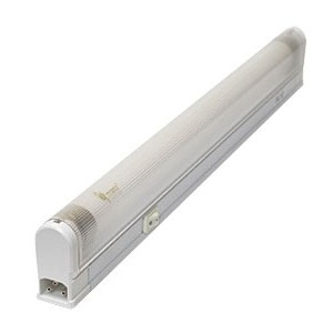 Nice T5 Slim Fit Fluorescent Fixture   8 Watt   Energetic Brand