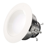 "US-RQ1056-LED-27K | 5""- 6"" USALight RetroQuik 15 Watt Recessed LED - Dimmable - 2700K 