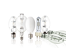 Metal Halide Bulbs