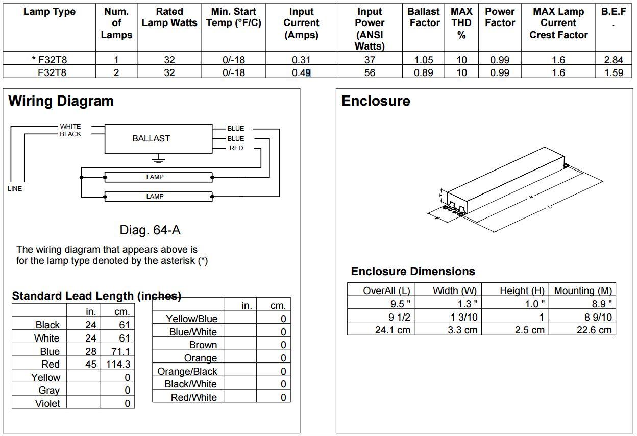 Electronic Ballast Wiring Diagram On Mark 7 Ballast Wiring Diagram