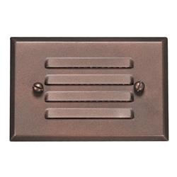 8406 2403 01 Malibu Low Voltage Half Brick Orb Led Deck