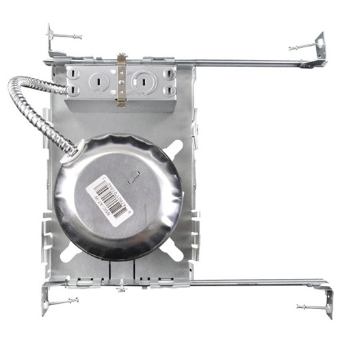 """Elite Led Track Lighting: 5"""" New Construction Air Tight IC Recessed"""
