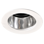 LED-EM-212CL-WH-CW | LED Dimmable Recessed Cabinet Light - Cool White | USALight.com