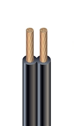 LVW-10 | 10 Gauge Low Voltage Underground Lighting Wire - 2 Conductor Cable - 50 FEET | USALight.com