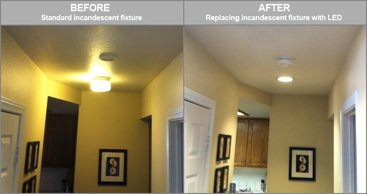 Rl4reflector 4 recessed led light smooth trim 10 watt 4 recessed led light smooth trim 10 watt aloadofball Gallery