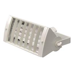 Us 1231w Fluorescent Track Light Wall Wash Usalight Com