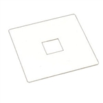 US-287W | Cover Plate | USALight.com
