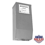 MT-300-22-SS | Landscape Lighting Transformer - 300 watt 12-22 volt Multi Tap Stainless Steel | USALight.com