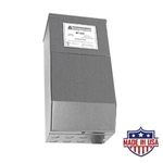 MT-600-SS | Landscape Lighting Transformer - 600 watt 12-15 volt Multi Tap Stainless Steel | USALight.com