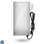 MTB-1200-SS | Landscape Lighting Transformer - 1200 watt 12-15 volt Multi Tap Stainless Steel | USALight.com