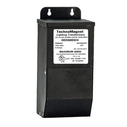 Odx600s24 Outdoor Magnetic Transformer With Secondary