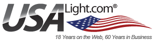 USALight.com has the lowest prices on light fixtures, light bulbs, landscape fixtures, and more!